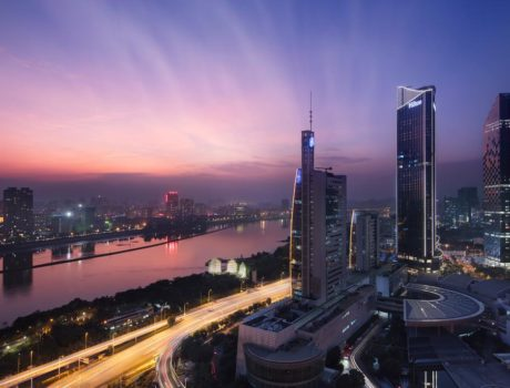"Hilton add  331 rooms to ""strategically critical market"" with Hilton Fuzhou"