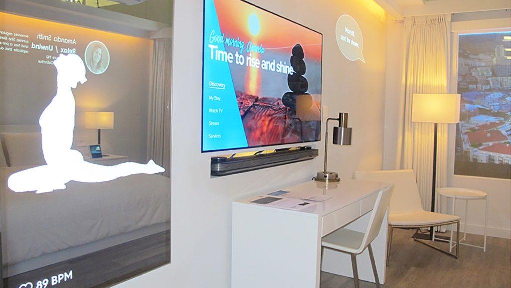 IoT Guestroom Lab