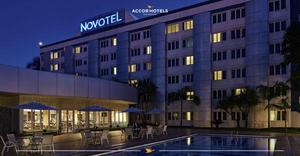 AccorHotels - Novotel