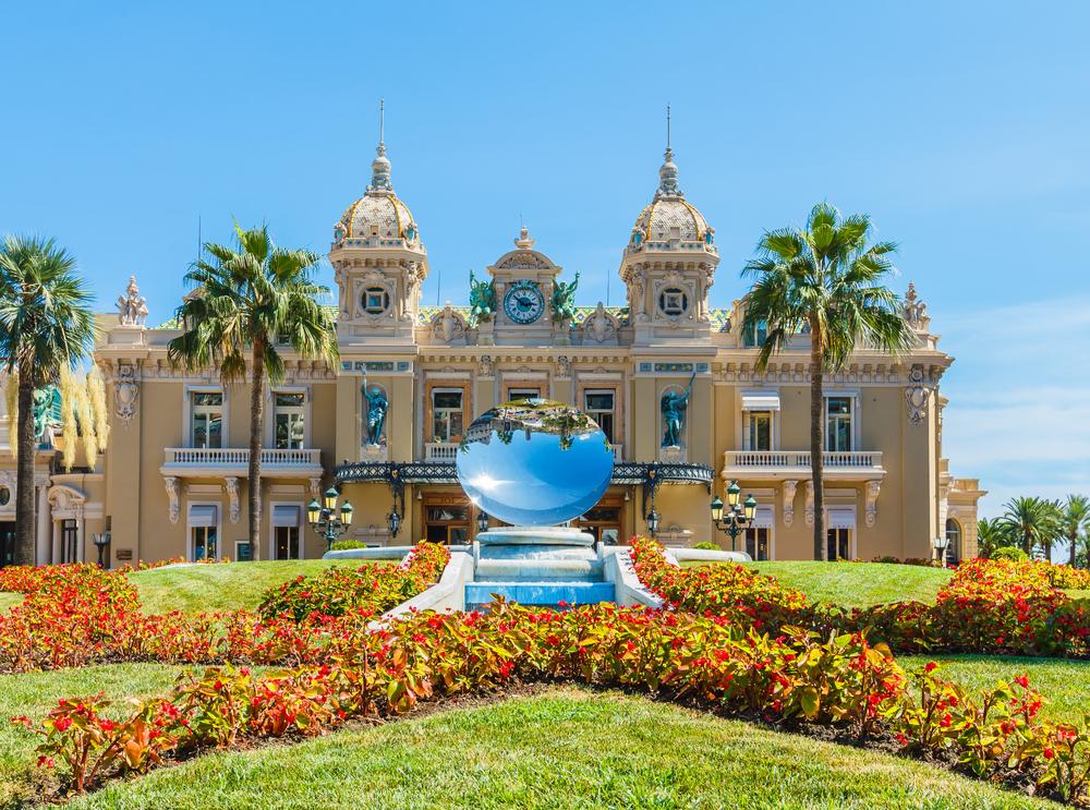 Casino De Monte Carlo >> Casino De Monte Carlo