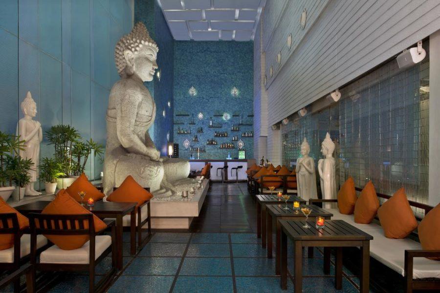 Carlson rezidor re brand and revitalise park plaza kolkata for Salon decor international kolkata west bengal