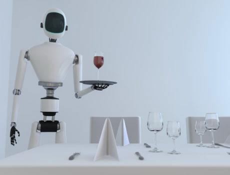 SiteMinder and IDeaS Revenue Solutions study finds hoteliers fear robot-run future