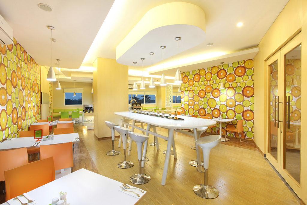 Zest Hotel Airport, Jakarta