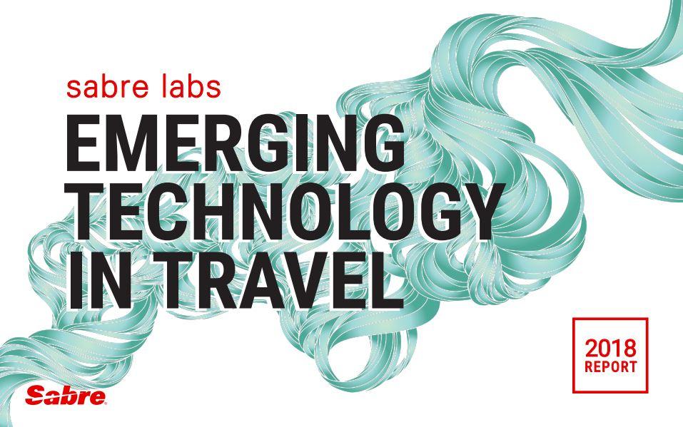 emerging technology 2018