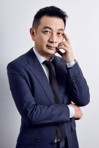 CTrip co-founder and executive chairman James Liang