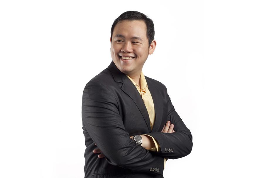 Reidao-Crowdvilla co-founder and CEO Darvin Kurniawan