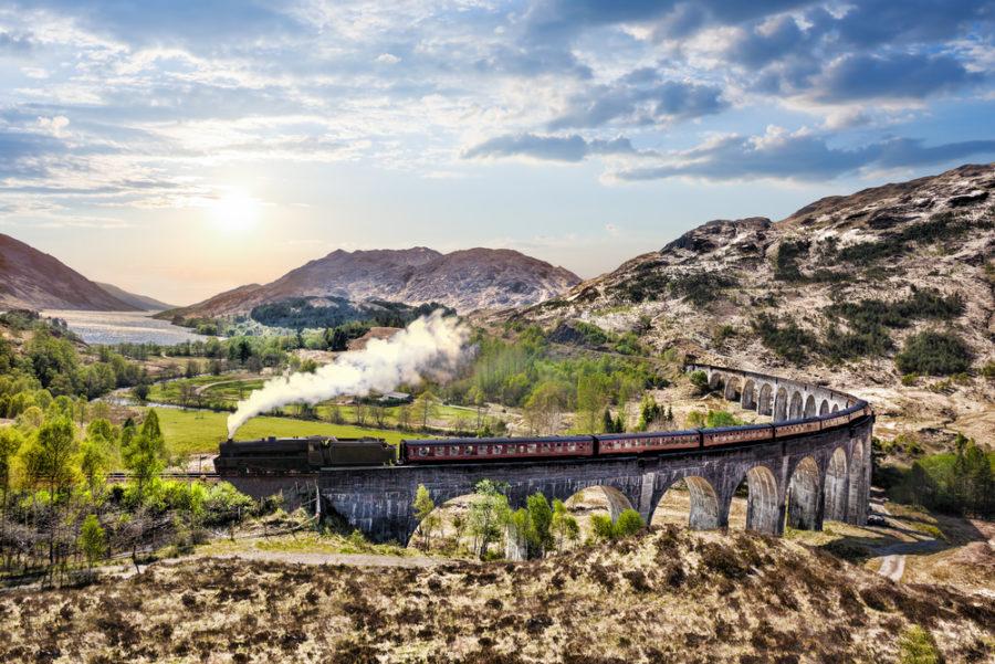 rail-journey