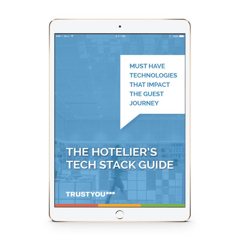 2018 Ebook Hotel Tech Ipad Mockup