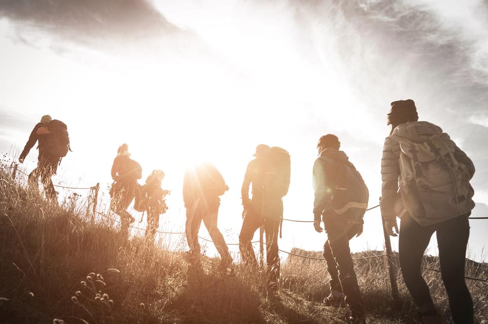 BSpoke - Walking Tours