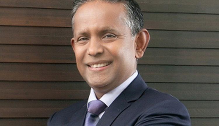 Dillip Rajakarier