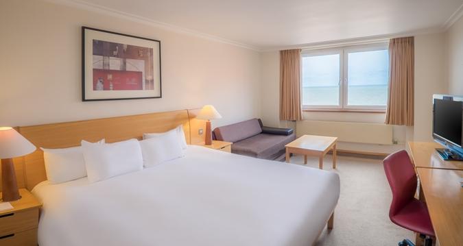 King Family Guestroom Plus - Blackpool