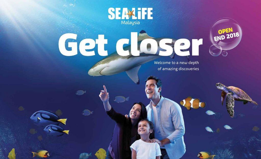 LEGOLAND - Sea Life