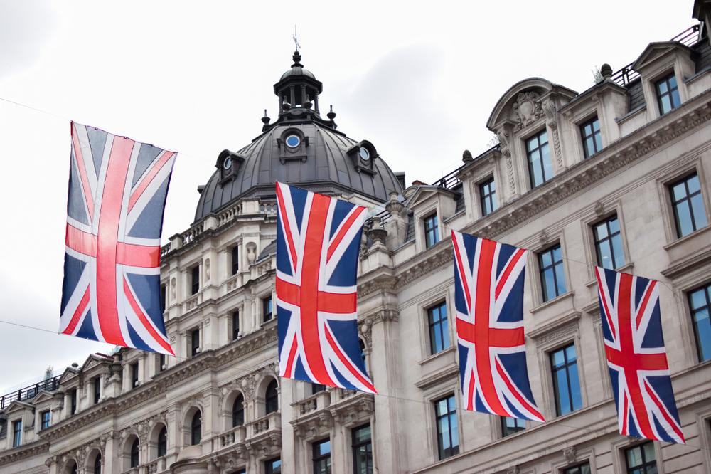Royal Wedding - Airbnb Effect