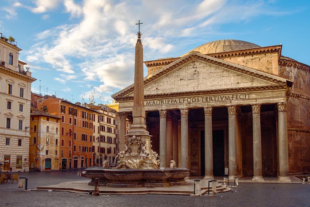 Pantheon Casino