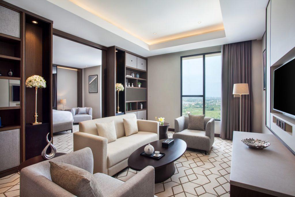 Wyndham Palembang - Junior Suite