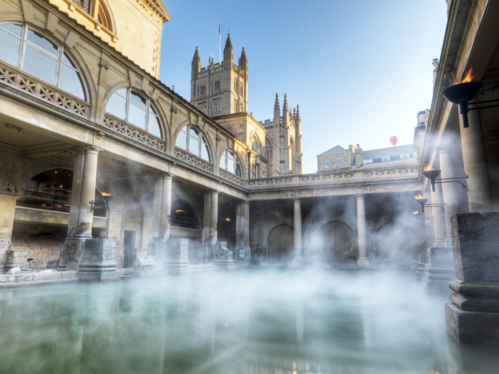 Bath Somerset