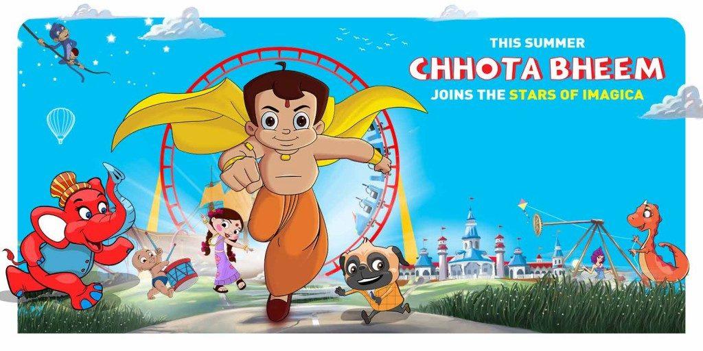Chhota Bheem - Imagica