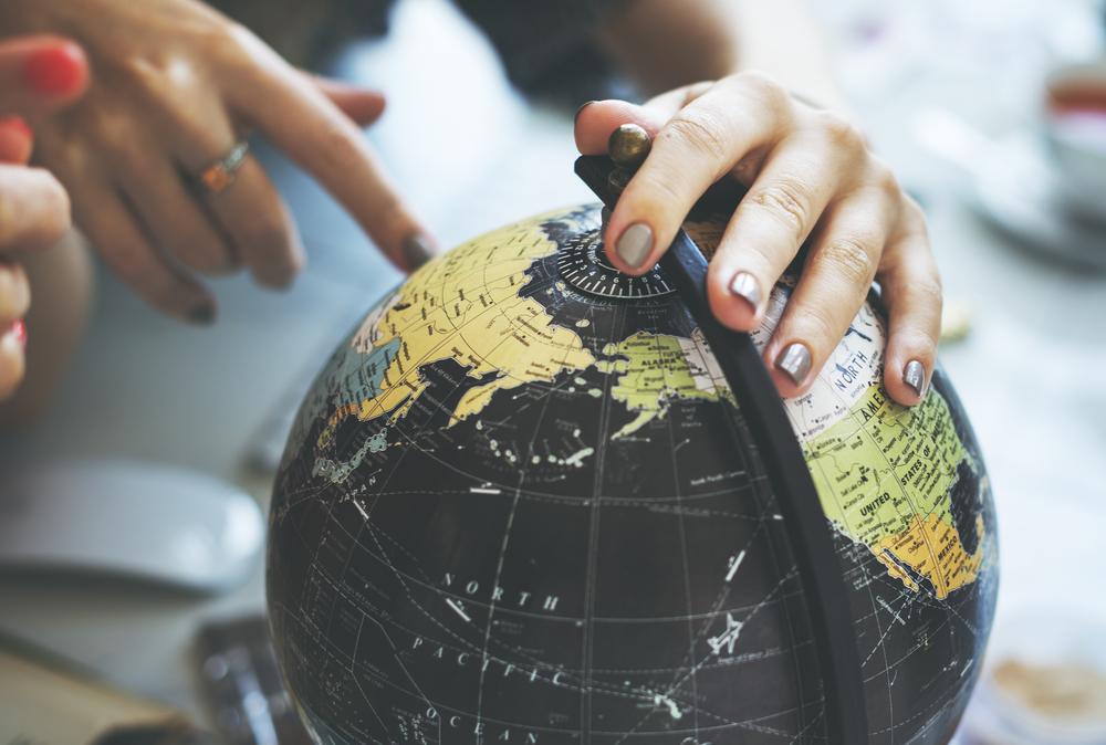 Globe - Travel