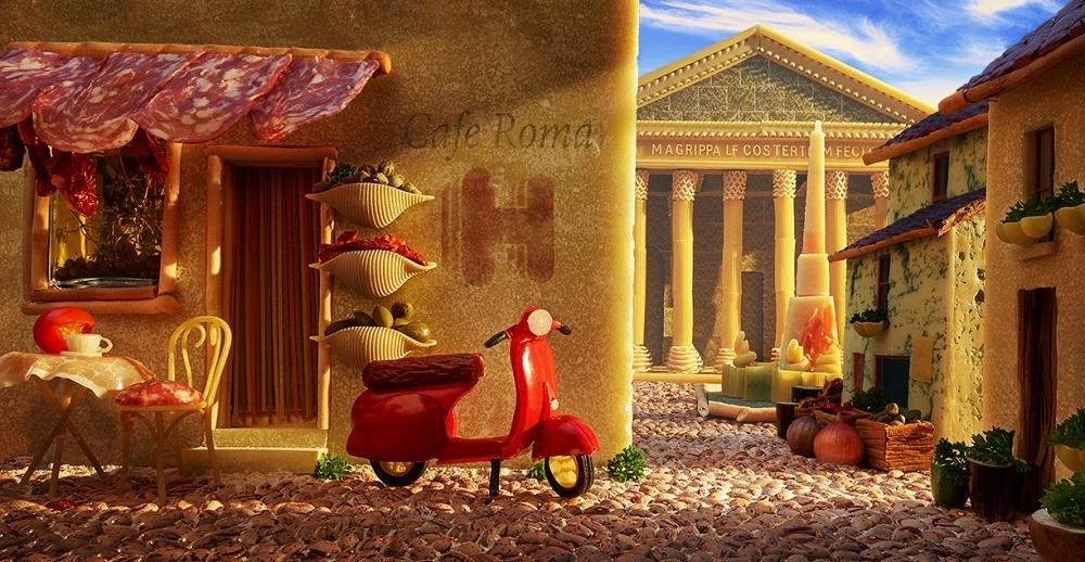 Rome - Hotels.com