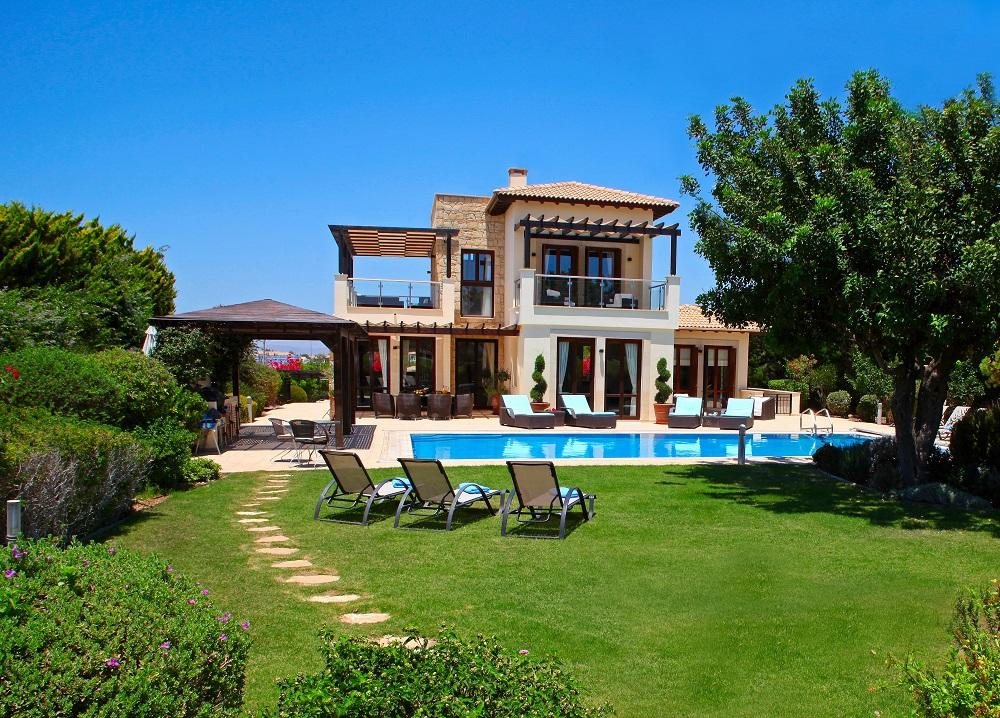 Aphrodite Hills Resort, Cyprus