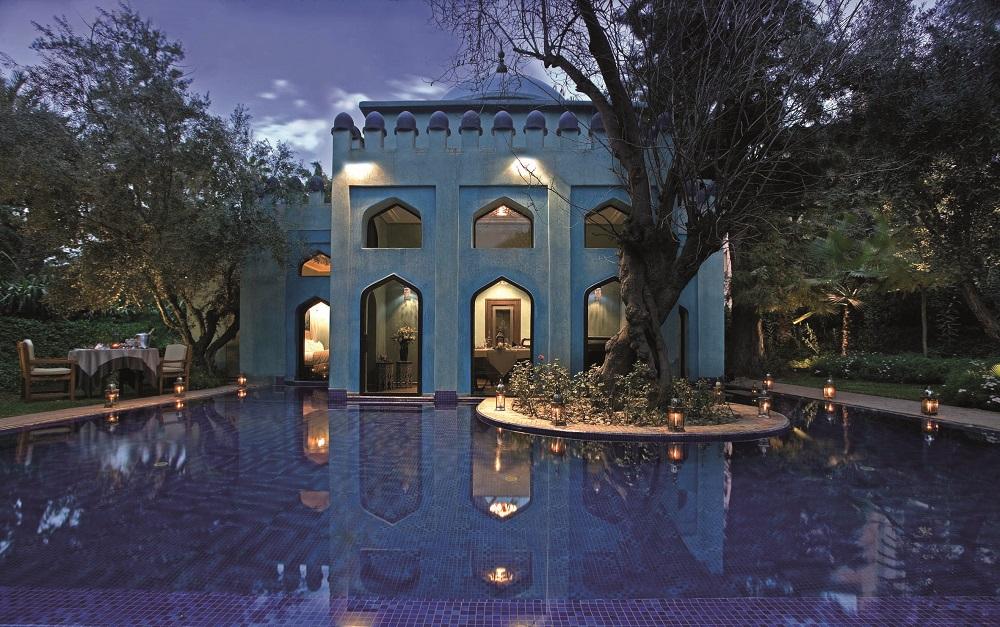 Villa Persane at Es Saadi Marrakech Resort