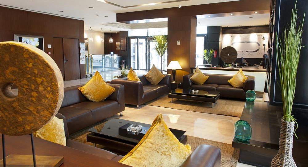Barceló Casablanca Hotel