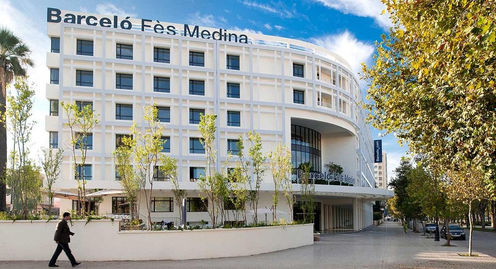 Barceló Fez Medina
