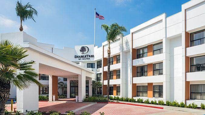 DoubleTree by Hilton Pomona
