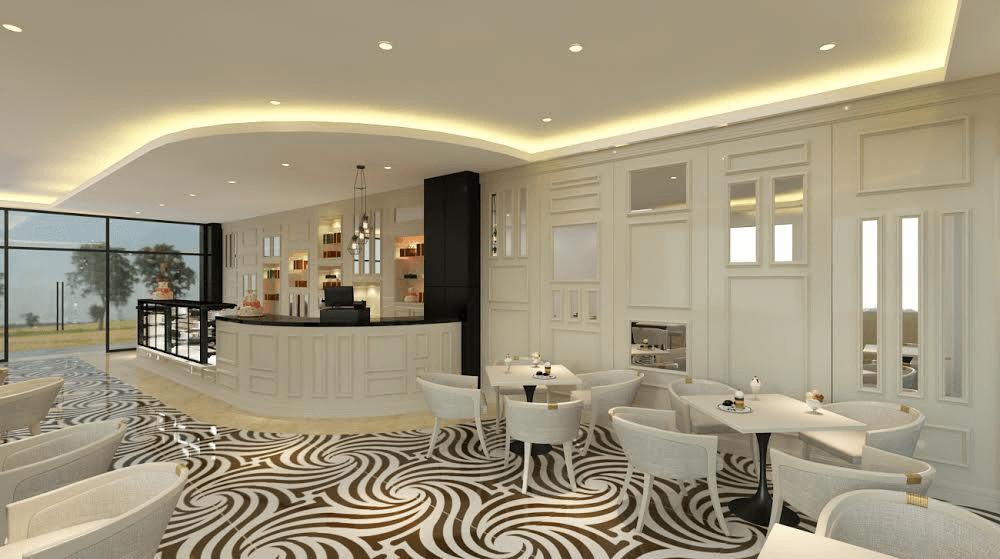 Millennium Hotels and Resorts - Restaurant