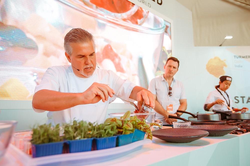 Taste of Abu Dhabi - Yas Island