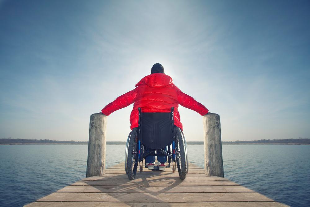 Disabled Hope - Oliver's Travels