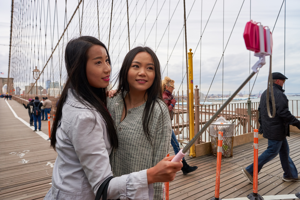 Weapons-grade tourism: US set to lose billions in revenue as Chinese tourist numbers dwindle