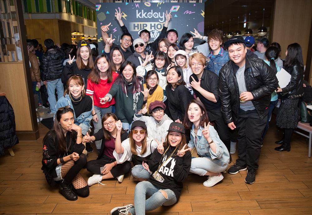 kkday-staff