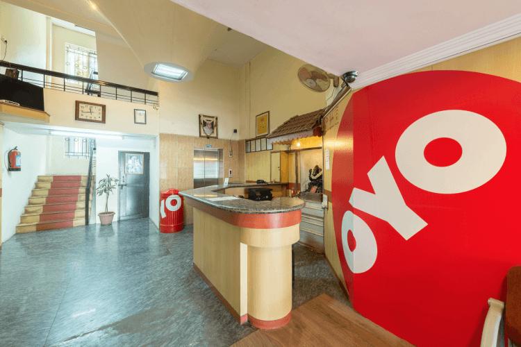 Namaste London: India's OYO Hotels set to enter the UK