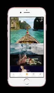 Sky Premium App