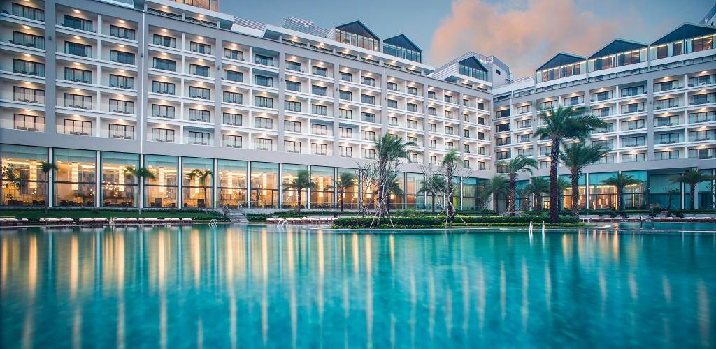 Radisson Blu Resort Phu Quoc opens with 514 rooms