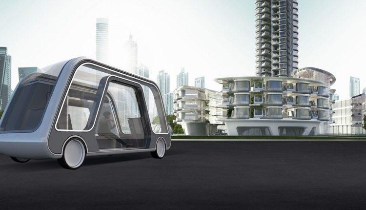 Autonomous Travel Hotel