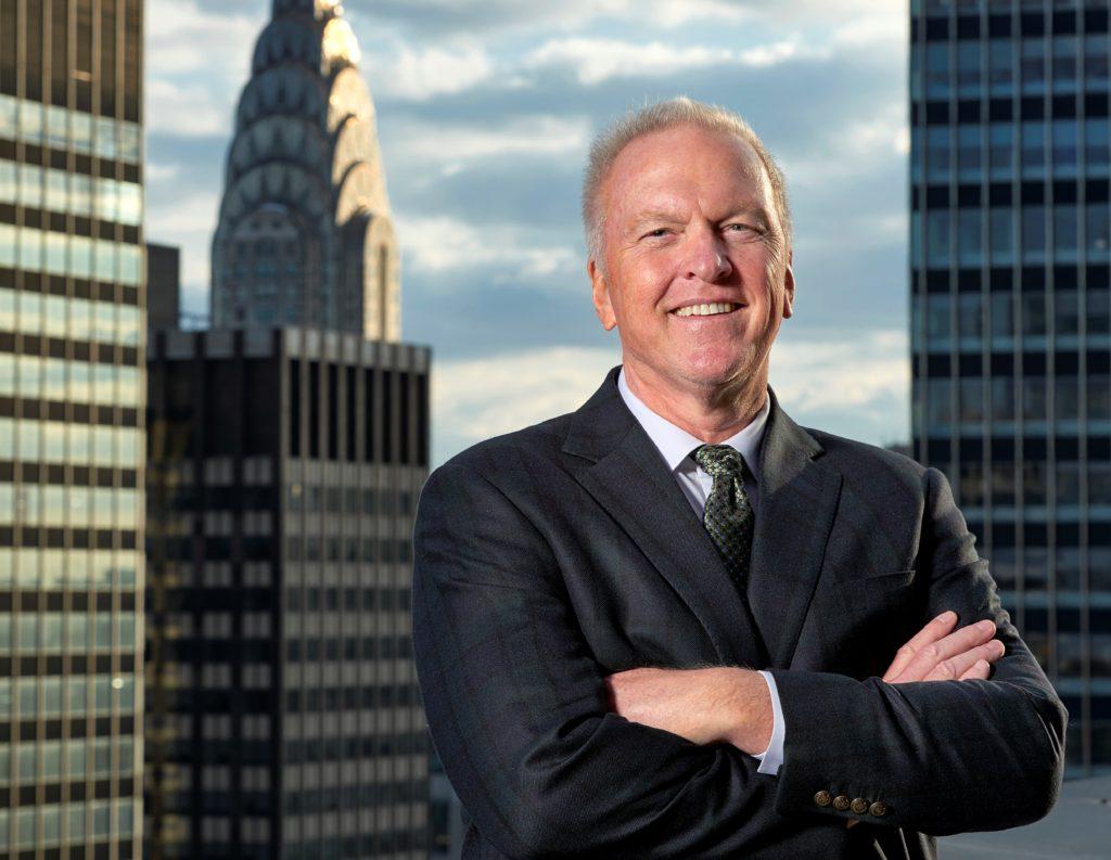 CEO John Hardy