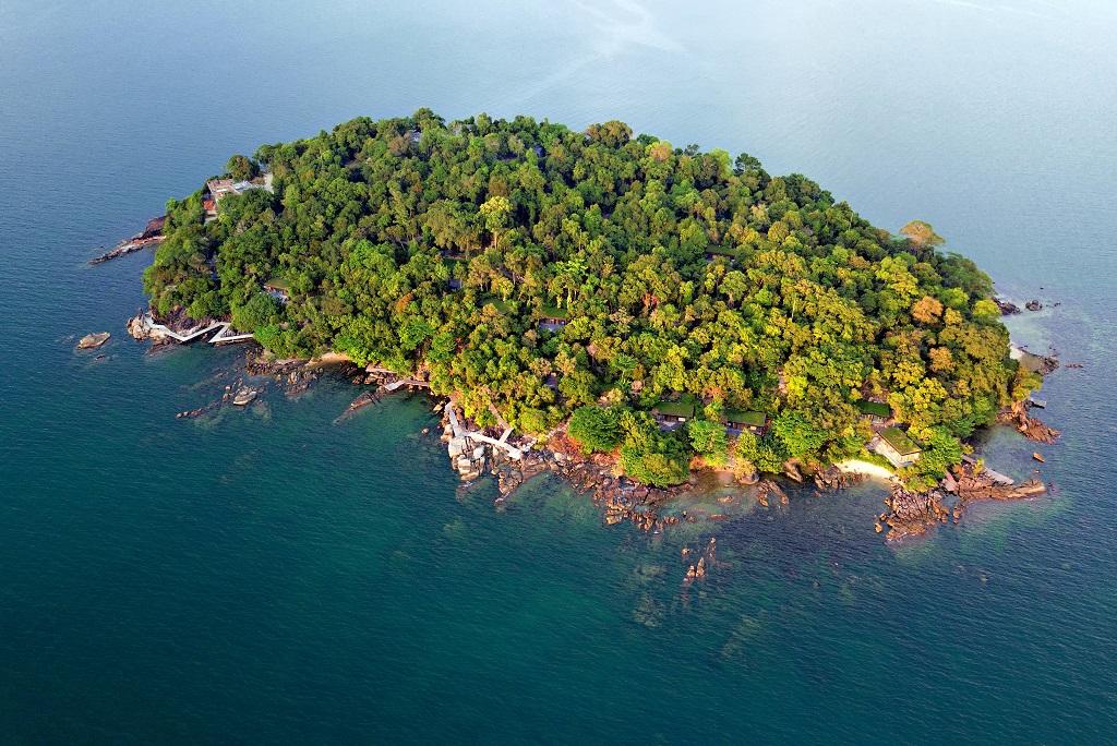 Krabey Island