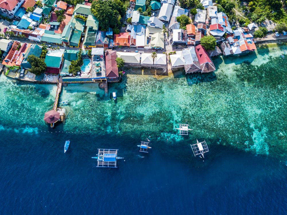Oslob, Cebu, Philippines