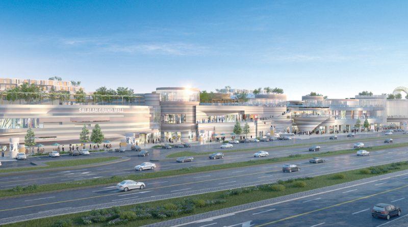 Salalah Grand Mall