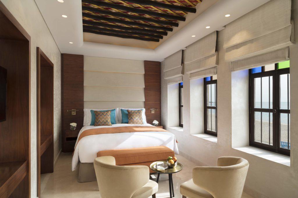Souq Al Wakra Hotel Qatar by Tivoli - Superior Sea View