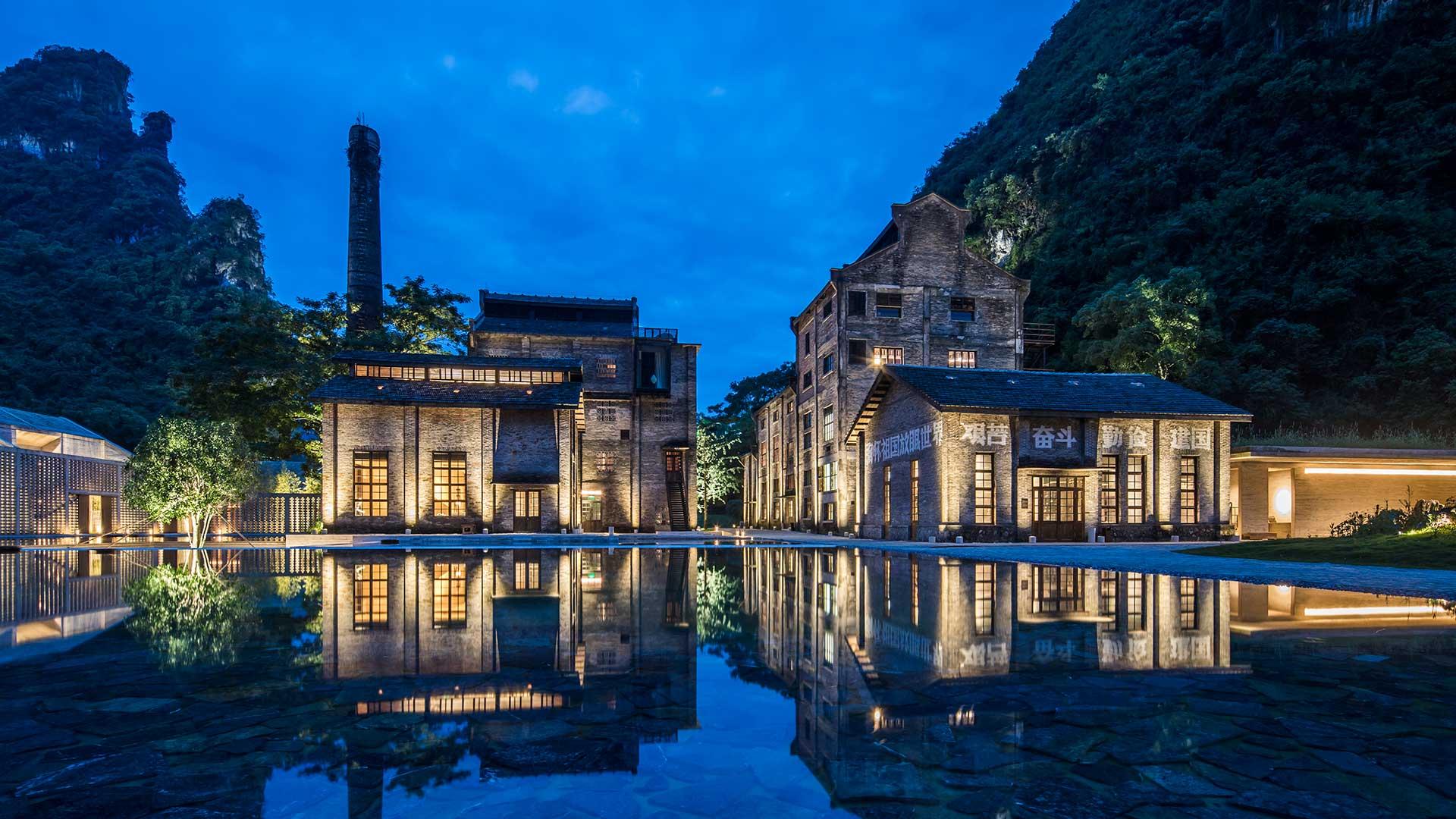 Alila Yangshuo - Two Roads Hospitality