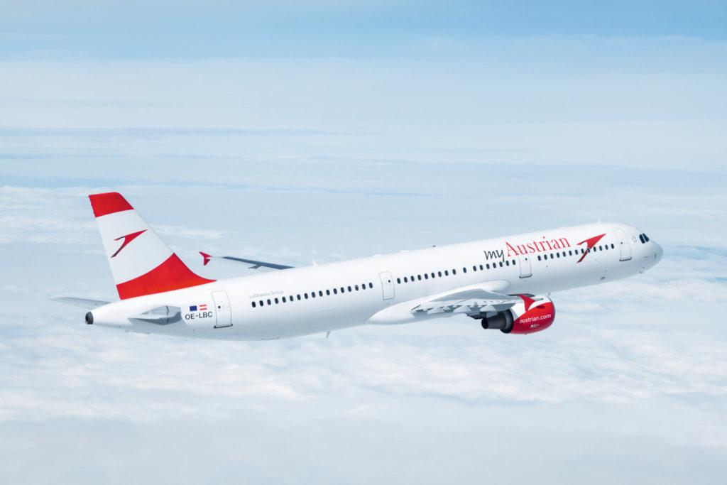 Российская авиакомпания Nordwind Airlines