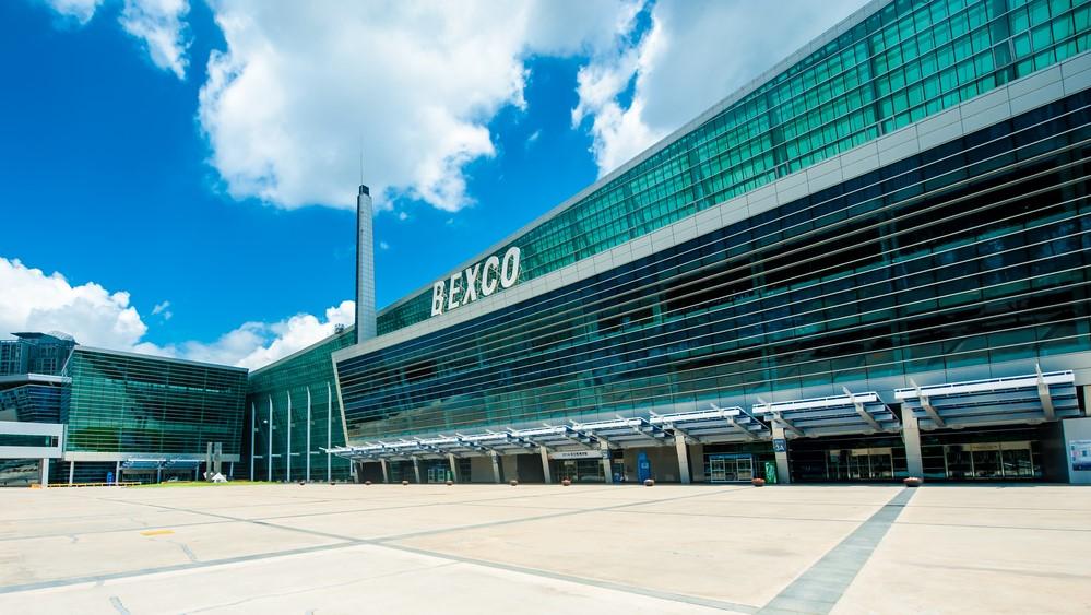 BEXCO (Busan Exhibition and Convention Center)