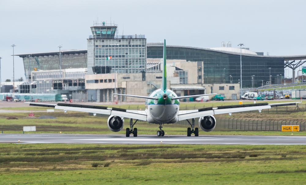 Cork City International Airport, Ireland