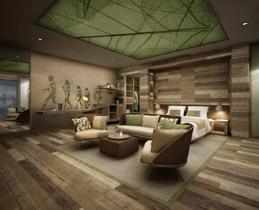 Fusion - Lounge