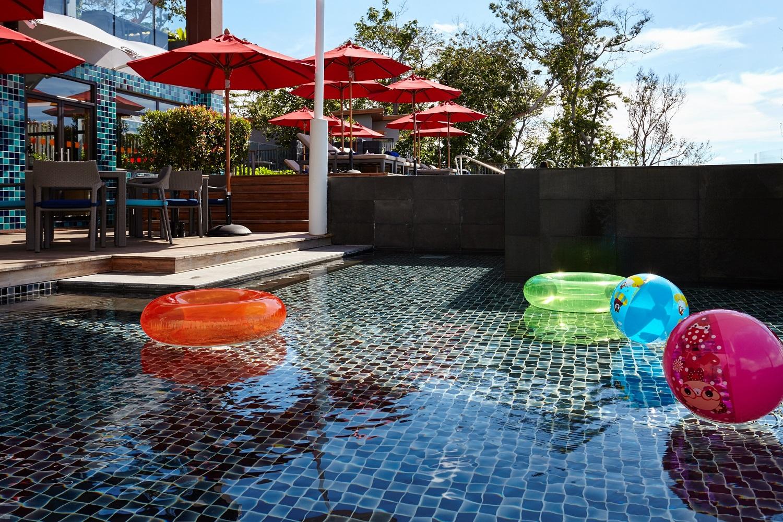 Kids Pool - Amari Phuket