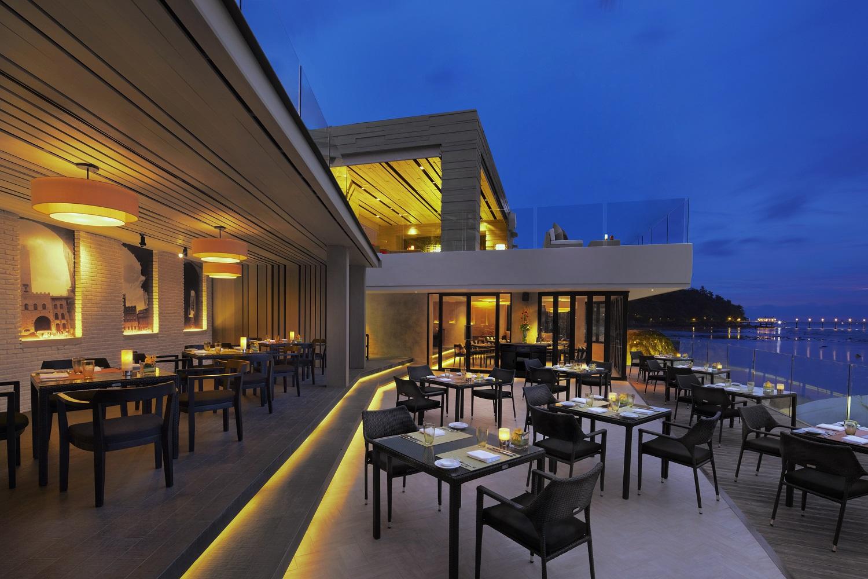 La Gritta - Amari Phuket