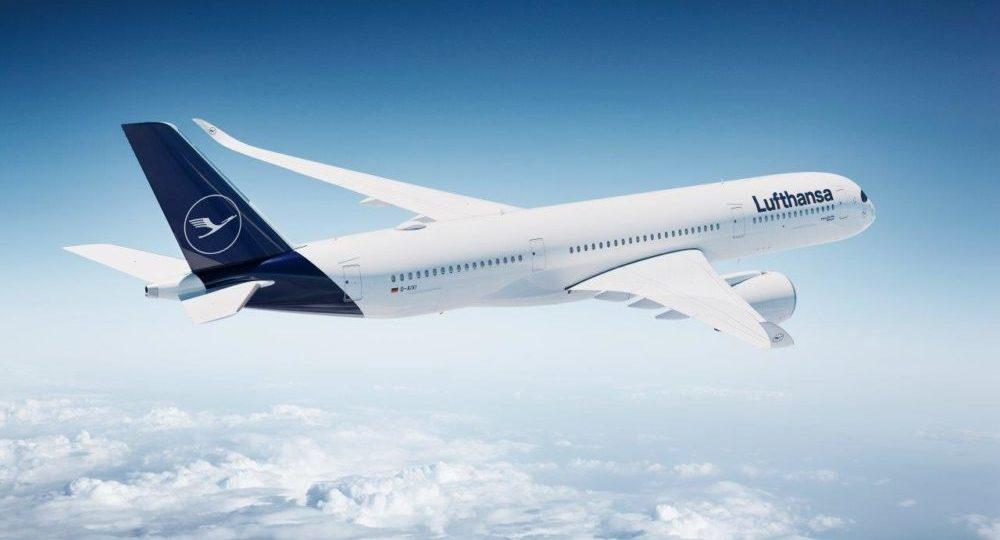 Lufthansa Fly Europe